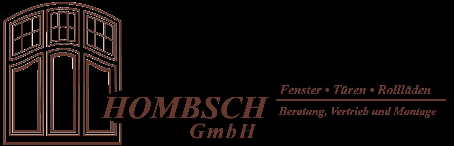 Hombsch GmbH Logo